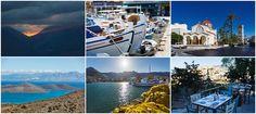 Константин Тронин: 2016.10.14. Греция, Крит, Элунда