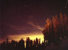 Wish my photos of stars looked like this.
