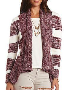 Aztec Cascade Cardigan Sweater | Sweaters | Pinterest | Aztec ...