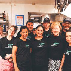 The Best Dallas Thai Restaurant, Asian Mint's Nikky Phinyawatana Headlines James Beard Foundation's Thai Full Moon Festival! James Beard Foundation, November 8, Thai Restaurant, Full Moon, Bangkok, Thailand, Menu, Events, York