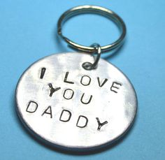 Father gift Dad gift Daddy gift Fathers by BeesHandStampedGifts