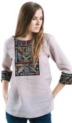Блузка жіноча арт. 170-17 00 купити в Україні і Києві - відгуки eac78316f2a2e