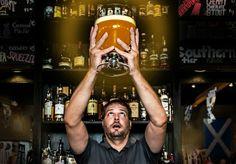 Famosa marca escocesa de cerveja libera suas 216 receitas para quem quiser fazê-las em casa