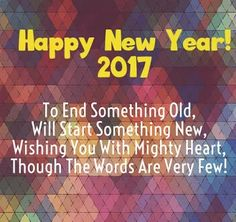 inspirational new year quotes 2017