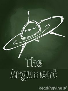 The Argument - Free, printable reading comprehension activity with passage and questions for 2nd - 4th grade!