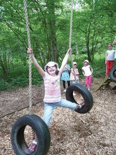 Activity Days at Oaker Wood near #Leominster are the sort of day children will remember for years to come. The activity site is set in 175 acres of #woodland and offers a wide range of #outdoor activities. - Read in July 2014 issue of absolute Herefordshire - http://www.absoluteherefordshire.co.uk/online-editions.html