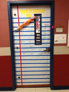 1 door decorating ideas for school 2jpg 550733 pixels Bulletin