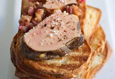 Faire son foie gras maisonDécouvrez la recette en vidéo pour faire son foie gras maison
