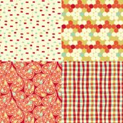 Fabric - by Mariao