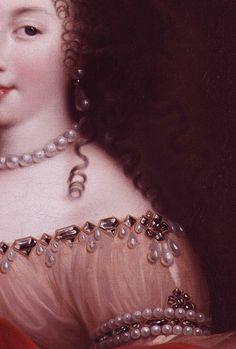 Pierre Mignard, Henrietta, Duchess of Orléans, 1665-1670
