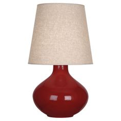 Robert Abbey June Table Lamp Style #OX991