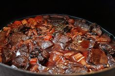 Stew, Ham, Crockpot, Food And Drink, Breakfast, Recipes, Diet, Morning Coffee, Slow Cooker