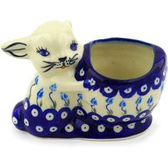 Ordinaire Polish Pottery From Polish Kitchen Online   Checkout | Bunnies | Pinterest  | Polish Pottery