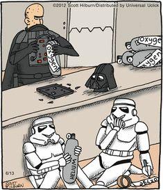 practical jokes in the empire