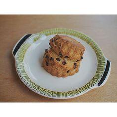 新商品**  『チョコカルダモンスコーン』です✨    こちらは週末限定のさおりさんスコーンの新作です!  チョコの甘みとカルダモンのさわやかさが相性抜群です✨    こちらは金、土、日曜日の週末限定です。  本日よりご用意しております☺ぜひご賞味ください✨    tawanico   9:00~18:00  定休日 毎週火曜日、水曜日    #タワニコ#tawanico #ベイク#ベイクショップ#bake #bakeshop #焼きがし#焼き菓子#ケーキ#ケーキショップ#カフェ#おやつ#cafe#谷町四丁目#天満橋#大阪 #大阪カフェ#谷町#裏谷四#スコーン#チョコカルダモンスコーン