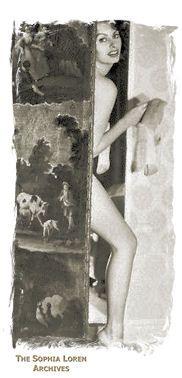 Sophia Loren Archives - Chronicles 1956