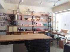 interior shop/cafe