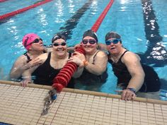 Marie Curie Gtr Mcr @Marie_Curie_Mcr  ·  Apr 17  ·  We are at Moss Side Leisure Centre this morning counting laps of amazing #Swimathon15 participants! @swimathon
