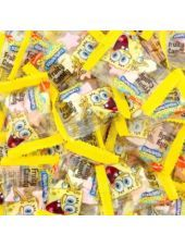 SpongeBob Candy Pouches 150ct Box