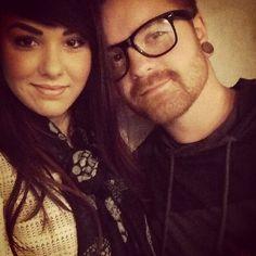 Brittany and Matty :)