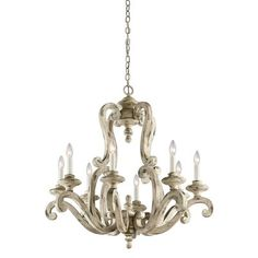 Shop Birch Lane for traditional and farmhouse Chandeliers to match your style and budget. Enjoy Free Shipping on most stuff, even big stuff.