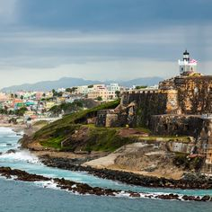 The Most Beautiful Places in Puerto Rico