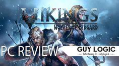 Vikings - Wolves of Midgard - Logic review