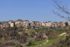 Piccolo borgo di Palmiano
