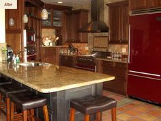 Small Kitchen Design Ideas | Kitchen Decorating Ideas content which is assigned within Kitchen ...