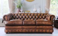 chesterfields sofas, i'm in love with every single one