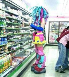 Todos compramos yogures. :)