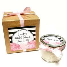 25 Bridal Shower Favors | Wedding Favors | Candle Favor | Wedding Favor Candle | Bridal Candle | Baby Shower Gift | Rustic Wedding Favor