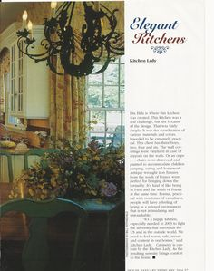 Dix Hills Kitchen Editorial