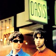 When did you fall in love with Oasis? #Oasis #OasisBand #OasisFans #EverythingOasis #Noel #NoelGallagher #Liam #LiamGallagher