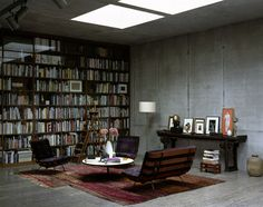 Interior design photography – Brotherton-Lock