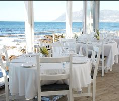 Harbour House - Kalk Bay - Cape Town