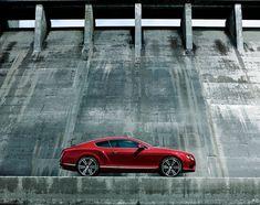 2013 Bentley Continental GT V8 6