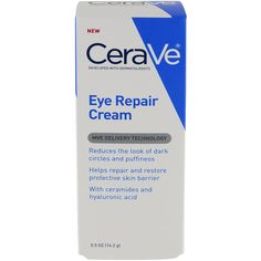 CeraVe Renewing System, Eye Repair, 0.5 Ounce >>> This is an Amazon Affiliate link. Click image for more details.