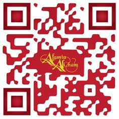 The Official QR Code for Afamia Al Cham Roastery & Sweets