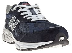 New Balance M990NV3 Running Shoes | eBay $179.99 #Botach #Tactical #BotachTactical #EBAY #Shoes #Footwear