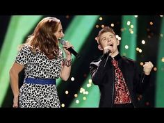 ▶ The Final 11 sing Roar by Katy Perry Live Final Week 10 The X Factor 2013 - YouTube