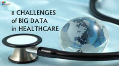 While one of the maximum impact industries for big data analytics remains the healthcare industry and its allied fields, there are challenges that need to be addressed. Here we lay down 8 key challenges that the majority of the Healthcare industry must take into account.