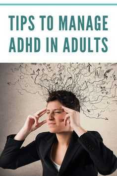 Some people with ADHD have fewer symptoms as they age, but some adults continue to have major symptoms that interfere with daily functioning. In adults, the main features of ADHD may include difficulty paying attention, impulsiveness and restlessness. ADHD in adults is usually better managed with acceptance, understanding, and appropriate education as to what to do and what not to do when treating ADHD. #adhdstrategiesforkids #adhd #adhddisease #adhdfacts #adhdfunny #adhdsymptoms… Adhd Facts, Adhd Funny, Adhd Strategies, Impulsive Behavior, Adhd Symptoms, Adult Adhd, Mental Health Disorders, Adhd Kids, Acceptance