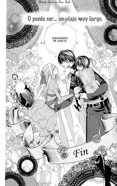 The Princess and The Three Beast! - Himegimi to Sanbiki no Kemono - MANGA - Lector - TuMangaOnline