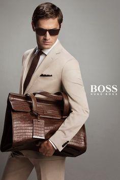 boss #menswear #simplydapper #stylish
