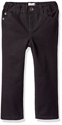 The Childrens Place Boys Skinny Jean Black Denim 69 Months ** Be sure to check out this awesome product.