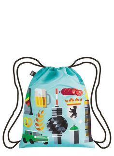 #Backpack# Rucksack# Sac à dos# Mochila# HEY is a happy design studio based in Barcelona. Their playground is brand identity, editorial design, and illustration. The toys that inspire them are geometry, color, and direct typography. Ready to go on a whirlwind tailspin tour? Just say...HEY!