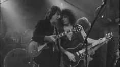 Luke & George Harrison