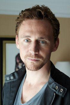 Tom Hiddleston (2012)