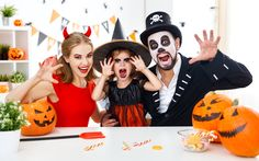 Is Halloween celebrated in the Orient? Read about the Halloween traditions in China, Japan, Philippines and other Asian countries. Halloween Toys, Halloween Party Favors, Halloween Goodies, Halloween 2019, Halloween Make Up, Halloween Themes, Halloween Costumes, Unique Birthday Cakes, Party Prizes